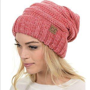 C.C. Beanie Hat